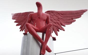 Τι λέει ο Πρύτανης της Ανωτάτης Σχολής Καλών Τεχνών για τον PHYLAX του Φαλήρου