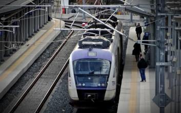 Καθυστερήσεις σε προαστιακό και μετρό στο τμήμα Δουκίσσης Πλακεντίας – Αεροδρόμιο