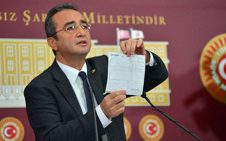 Στη δημοσιότητα τα έγγραφα των offshore που «καίνε» τον Ερντογάν
