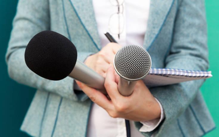 Συμμετοχή των δημοσιογράφων στην 24ωρη απεργία των ΓΣΕΕ-ΑΔΕΔΥ