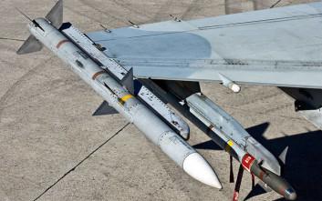 Επιπλέον πυραύλους για πλήγματα πέρα από τον ορίζοντα αποκτά η Τουρκία