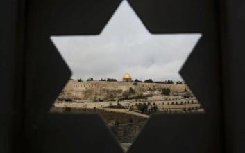 Το ειρηνευτικό σχέδιο για το μεσανατολικό ετοιμάζονται να παρουσιάσουν οι ΗΠΑ