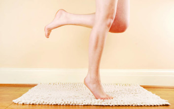 Τρία πράγματα στο μπάνιο που πρέπει να καθαρίζετε πιο συχνά