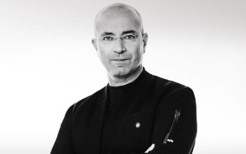 O Marco Agnolin, νέος διευθύνων σύμβουλος της Diesel