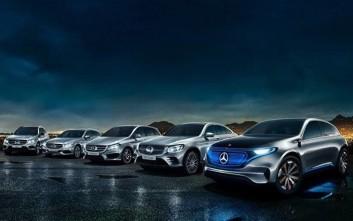 Απολογισμός Εταιρικής Υπευθυνότητας της Mercedes Ελλάς