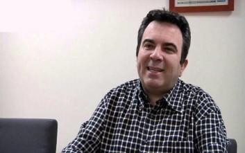 Συγκινεί ο Καρπετόπουλος: Μπορεί σύντομα να είμαι ολότελα καλά, μπορεί και όχι