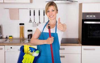 Ενημερωθείτε για τους επαγγελματικούς καθαρισμούς κατ' οίκον