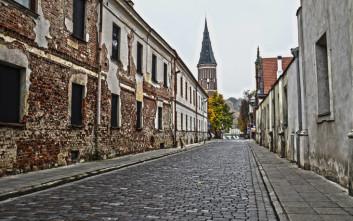 Εκλογές στη Λιθουανία: Ένας οικονομολόγος και μία συντηρητική πρώην υπουργός στον δεύτερο γύρο