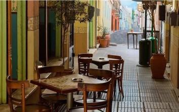 Παραδοσιακά καφενεία της Θεσσαλονίκης που αξίζει να επισκεφθείς