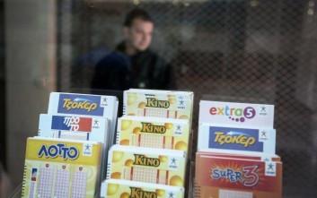 Στα βόρεια προάστια της Αθήνας τα 3,4 εκατ. ευρώ του Λόττο