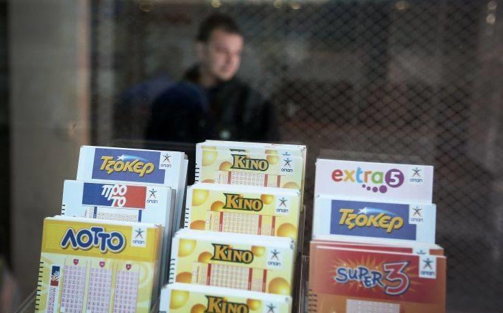 Πού παίχτηκε το Τζόκερ που με 3 ευρώ κέρδισε 198.034,70 ευρώ