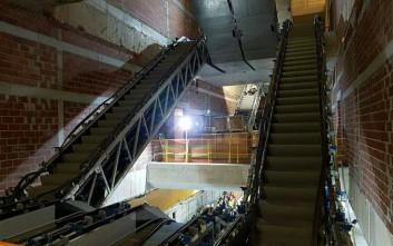 Η ΔΕΘ «ανοίγει» στο κοινό τρία εργοτάξια του Μετρό