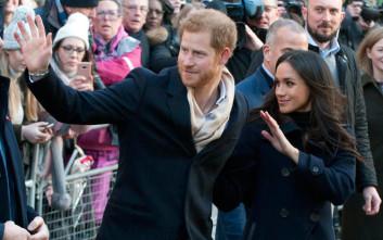 Megxit: Ο πρίγκιπας Χάρι αψήφησε τις εντολές της Ελισάβετ, ενημέρωσε Γουίλιαμ και Κάρολο με μέιλ