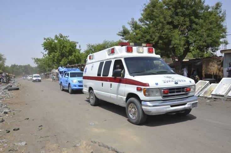 Απίστευτη τραγωδία με δράστη αστυνομικό και πολλά νεκρά παιδιά στη Νιγηρία