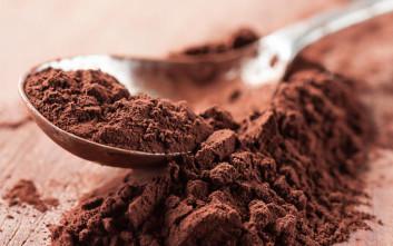 Η σκόνη σοκολάτας που… σνιφάρεται