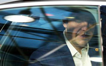 Συνεδριάζει η Πολιτική Γραμματεία του ΣΥΡΙΖΑ, στην Κουμουνδούρου ο Τσίπρας