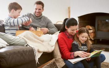 Τέσσερις διαφορές των νέων γονιών από τους παλαιότερους