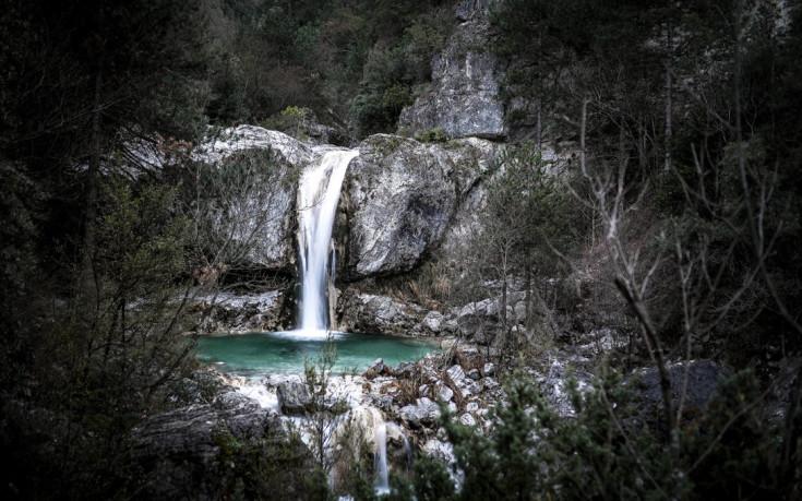 Το βουνό των θεών και οι κρυφές ομορφιές του