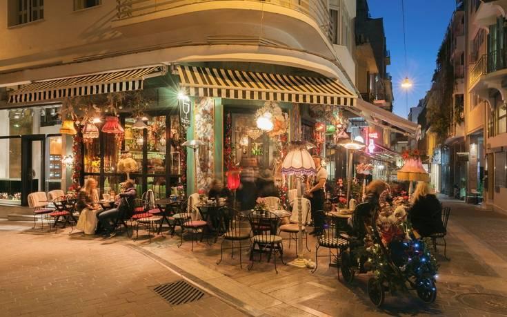 711c0e563d6 Οι ωραιότερες βόλτες στη χριστουγεννιάτικη Αθήνα – Newsbeast