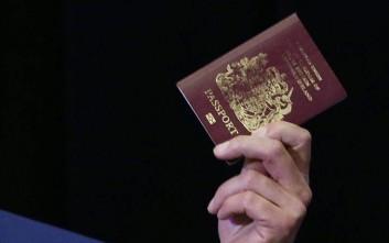 Σε χαμηλό δεκαετίας η μετανάστευση από χώρες της ΕΕ προς τη Βρετανία
