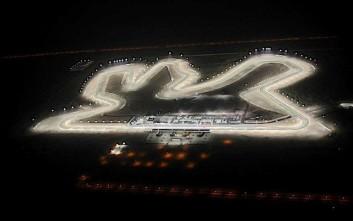 Ριζικές αλλαγές στο ωράριο του Γκραν Πριν στο Κατάρ