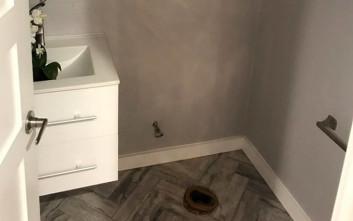 Οι κλέφτες άδειασαν ακόμη και την… τουαλέτα του