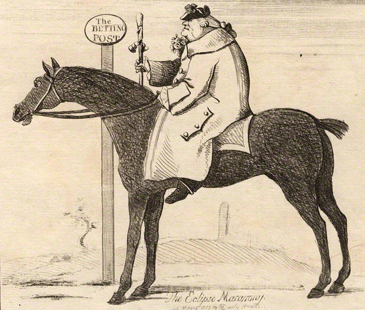 ιπποδρομίες άλογο