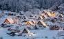 Το παραδοσιακό ιαπωνικό χωριό με τις «ενωμένες παλάμες»
