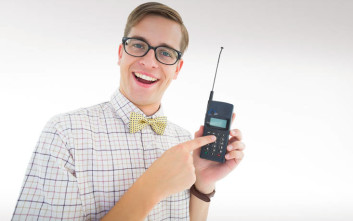 Παράξενες αλήθειες για τα κινητά τηλέφωνα