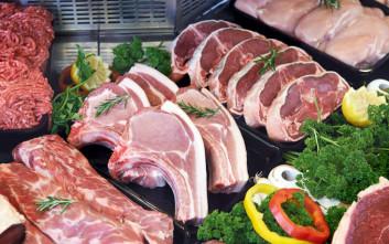 Κατασχέθηκε ακατάλληλο κρέας σε κρεοπωλείο του Πειραιά