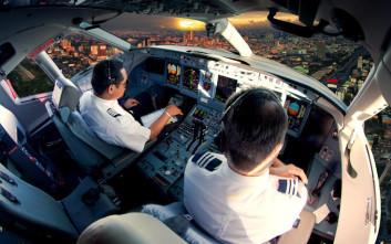 Να τι συζητούν σε φόρουμ οι πιλότοι
