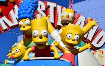 Πώς γίνεται και δεν μεγαλώνει ποτέ η Maggie των «Simpsons»