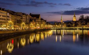 Ξεχωριστή ομορφιά στην καρδιά της Ευρώπης