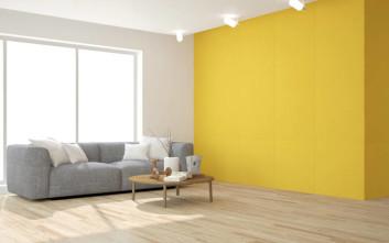 Δέκα συνδυασμοί χρωμάτων για το σαλόνι σου