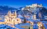 Το παραμύθι της Αυστρίας ξετυλίγεται στο Σάλτσμπουργκ