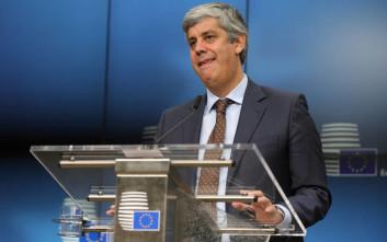 Σεντένο: Η ευρωζώνη εισήλθε σε ύφεση χωρίς προηγούμενο το δεύτερο τρίμηνο
