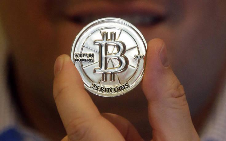 Σε υψηλό 18 μηνών ανήλθε το Bitcoin