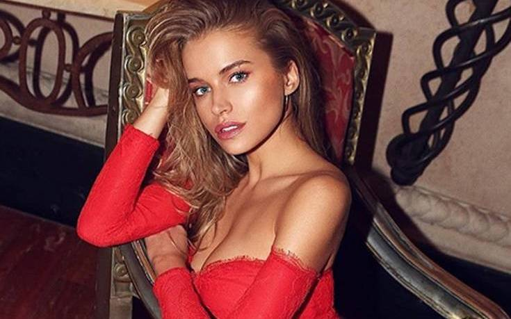 Η 24χρονη Ρωσίδα που ξετρελαίνει τους άντρες