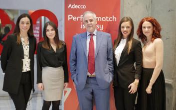 Έρευνα Adecco, αναντιστοιχία δεξιοτήτων των εργαζομένων - αναγκών επιχειρήσεων