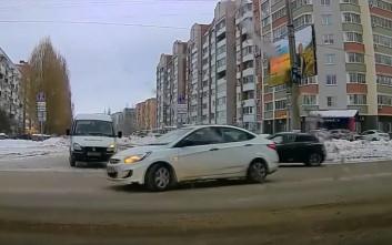 Σκηνές απείρου κάλλους στη Ρωσία