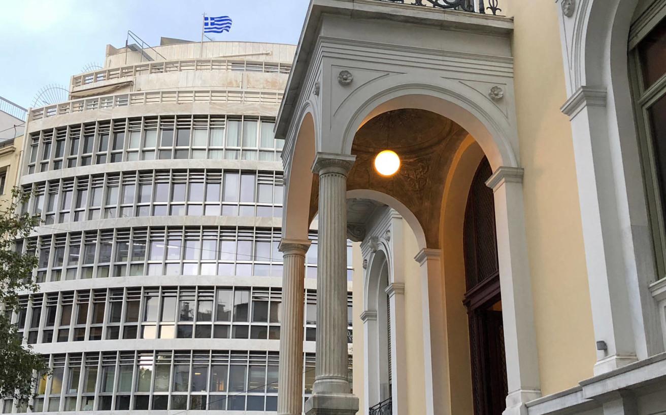 Το ιστορικό σπίτι του βουλευτή Δεληγιώργη στο Κολωνάκι από την ακμή στην παρακμή