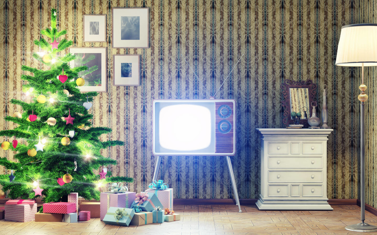 Η κλασική ταινία των Χριστουγέννων που λογοκρίθηκε από το FBI