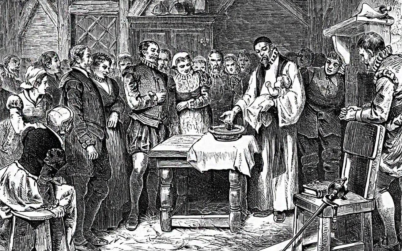 Η ιστορία της χαμένης αποικίας των Άγγλων στην Αμερική