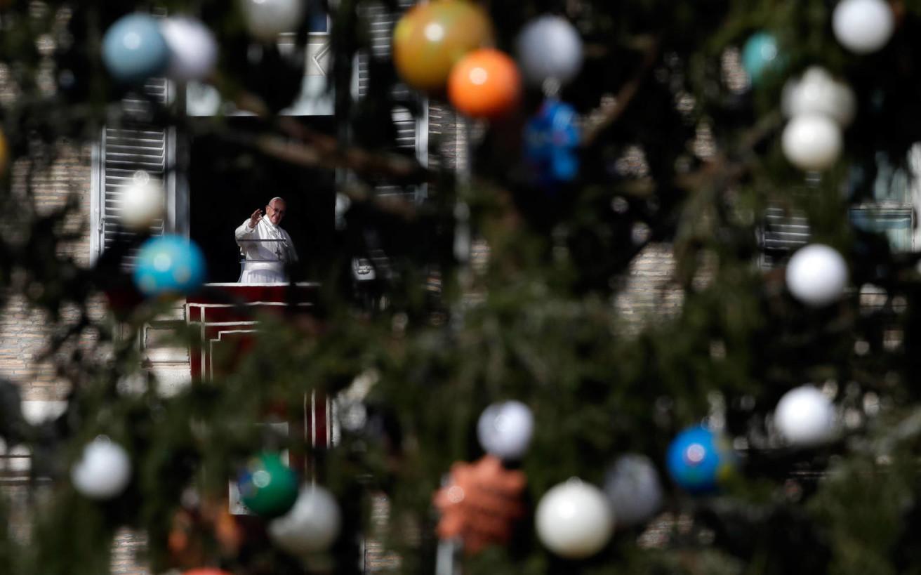 Ποιος, και πότε, στόλισε πρώτη φορά χριστουγεννιάτικο δέντρο στην Ελλάδα