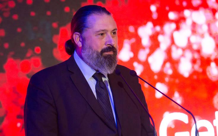 zenith Manos Exarchoulakos