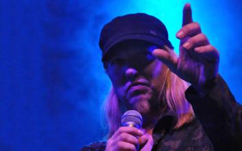 Νεκρός ο heavy metal τραγουδιστής Warrel Dane