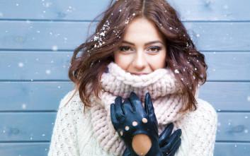 Χειμερινές αποδράσεις χωρίς βήχα