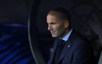 Τα 4 πράγματα που πρέπει να φτιάξει στη Ρεάλ Μαδρίτης ο Ζιντάν