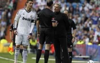 O Μουρίνιο αποκάλυψε την «μόνη ομάδα που μπορεί να έχει τον Ρονάλντο