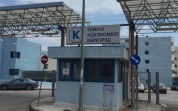 Τραγωδία στην Κέρκυρα: Νεκρή 29χρονη στην Παιδιατρική Κλινική όπου νοσηλευόταν το παιδί της
